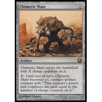 Chimeric Mass Thumb Nail