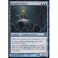 Grand Architect Thumb Nail