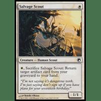 Salvage Scout Thumb Nail