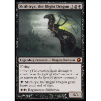 Skithiryx, the Blight Dragon Thumb Nail