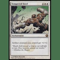 Tempered Steel Thumb Nail