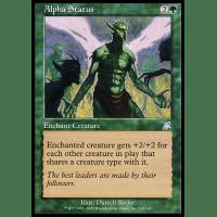 Alpha Status Thumb Nail