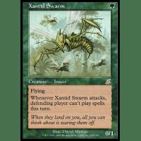 Xantid Swarm Thumb Nail