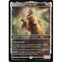 Heliod, God of the Sun Thumb Nail
