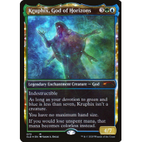 Kruphix, God of Horizons Thumb Nail