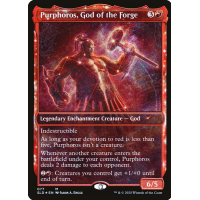 Purphoros, God of the Forge Thumb Nail