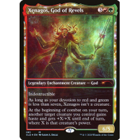 Xenagos, God of Revels Thumb Nail