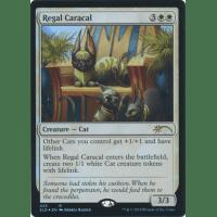 Regal Caracal Thumb Nail