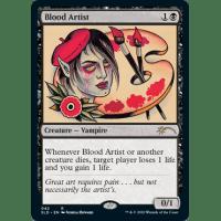 Blood Artist Thumb Nail