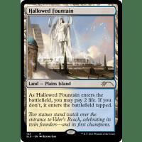 Hallowed Fountain Thumb Nail