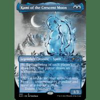 Kami of the Crescent Moon Thumb Nail