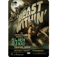 Beast Within Thumb Nail