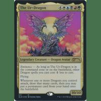 The Ur-Dragon Thumb Nail