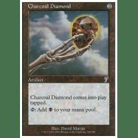 Charcoal Diamond Thumb Nail