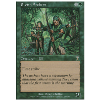 Elvish Archers Thumb Nail