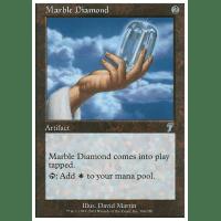 Marble Diamond Thumb Nail