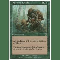 Nature's Revolt Thumb Nail