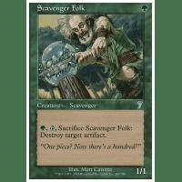 Scavenger Folk Thumb Nail