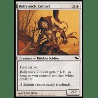 Ballynock Cohort Thumb Nail