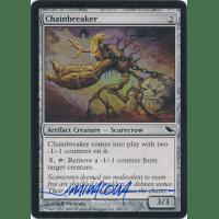 Chainbreaker Signed by Jeff Miracola (Shadowmoor) Thumb Nail