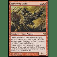 Furystoke Giant Thumb Nail