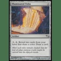 Illuminated Folio Thumb Nail