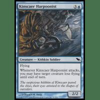 Kinscaer Harpoonist Thumb Nail