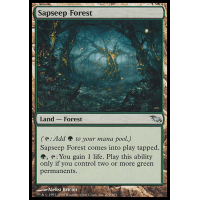 Sapseep Forest Thumb Nail