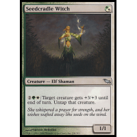 Seedcradle Witch Thumb Nail