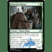 Obsessive Skinner Signed by John Stanko Thumb Nail