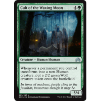 Cult of the Waxing Moon Thumb Nail