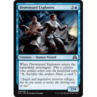 Drownyard Explorers Thumb Nail