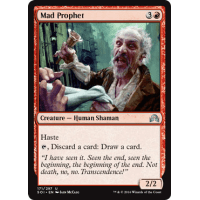 Mad Prophet Thumb Nail