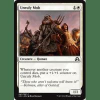 Unruly Mob Thumb Nail