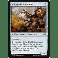 Wild-Field Scarecrow Thumb Nail