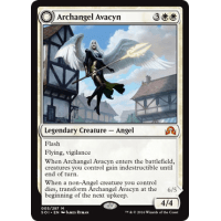 Archangel Avacyn // Avacyn, the Purifier Thumb Nail