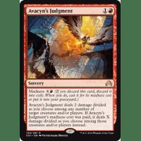 Avacyn's Judgment Thumb Nail