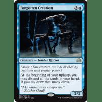 Forgotten Creation Thumb Nail