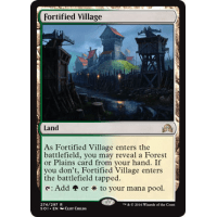 Fortified Village Thumb Nail