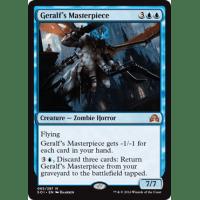 Geralf's Masterpiece Thumb Nail