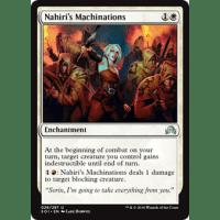 Nahiri's Machinations Thumb Nail
