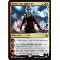 Nahiri, the Harbinger Thumb Nail