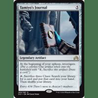 Tamiyo's Journal Thumb Nail