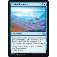 Trail of Evidence Thumb Nail