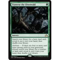 Traverse the Ulvenwald Thumb Nail