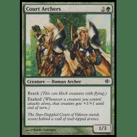 Court Archers Thumb Nail