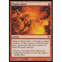 Magma Spray Thumb Nail