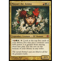 Mayael the Anima Thumb Nail
