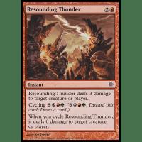 Resounding Thunder Thumb Nail