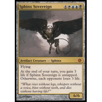 Sphinx Sovereign Thumb Nail